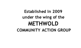 Established In 2009