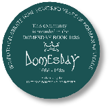 Domesday Book Listing